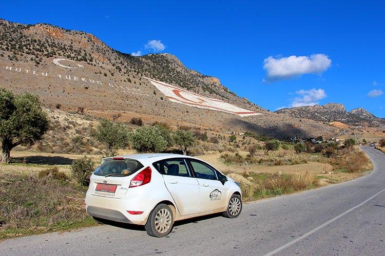 Аренда авто на Северном Кипре