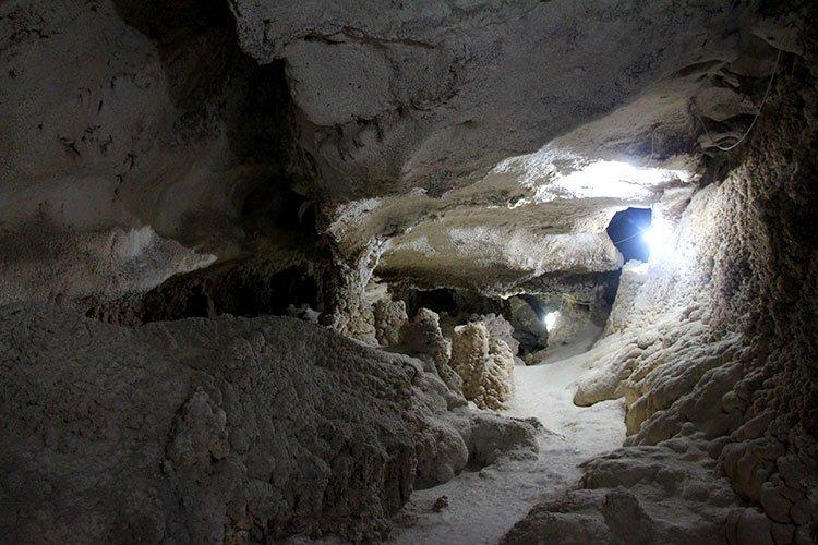 Пещера Инджирли