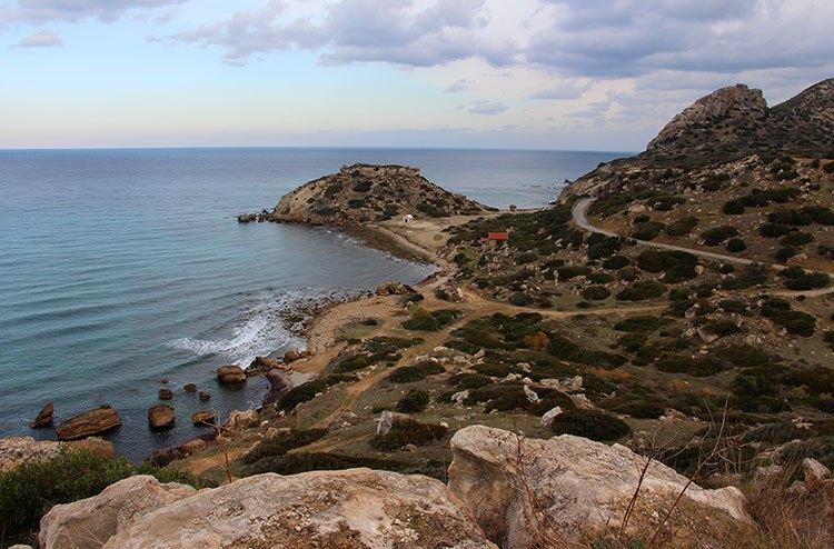 Что посмотреть на Северном Кипре