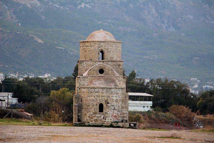Церковь Св. Евлалия