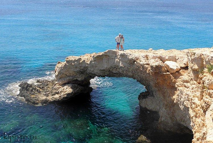 Сколько стоят достопримечательности на Кипре