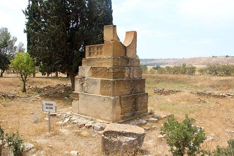 Святилище Пигадес
