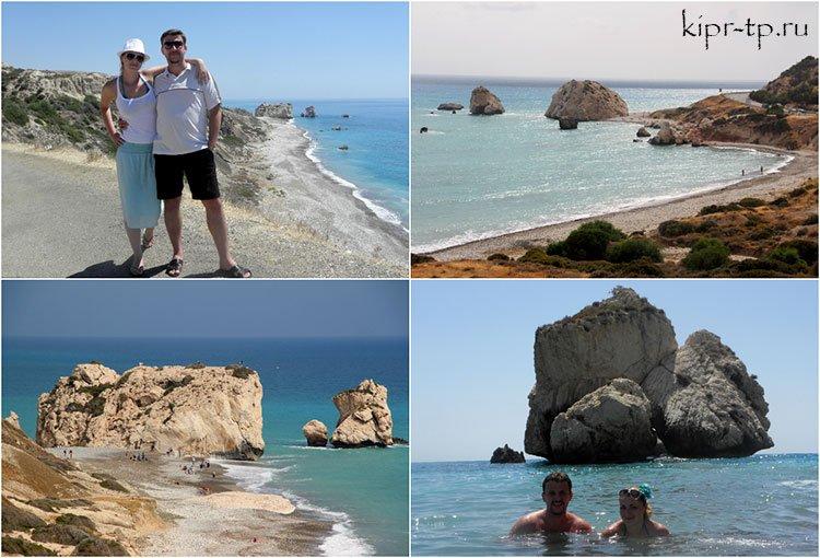 Что посмотреть во время отдыха на Кипре