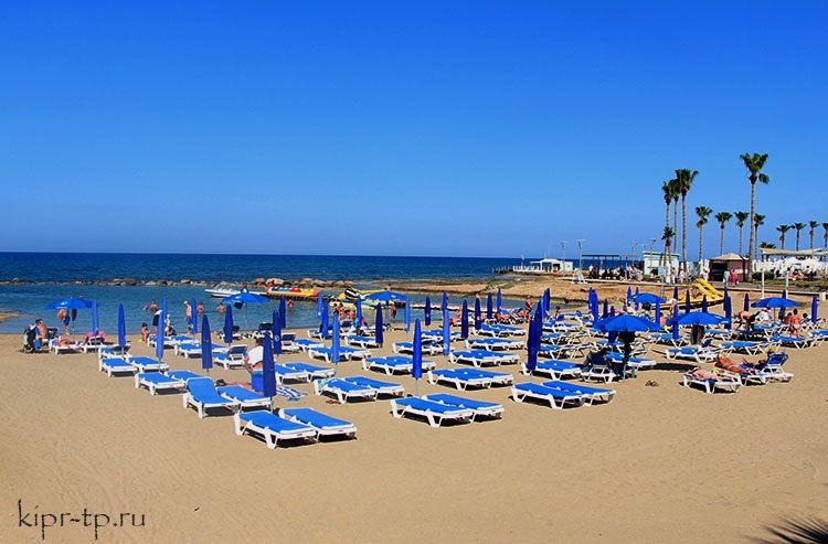 Пляж Потами