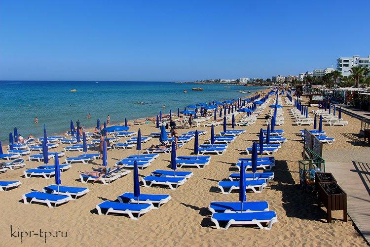 Пляж Врисси