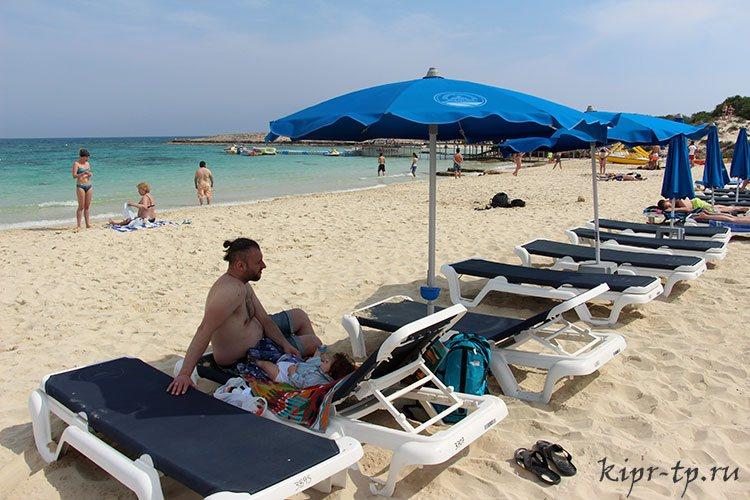 Кипр. Отдых с детьми