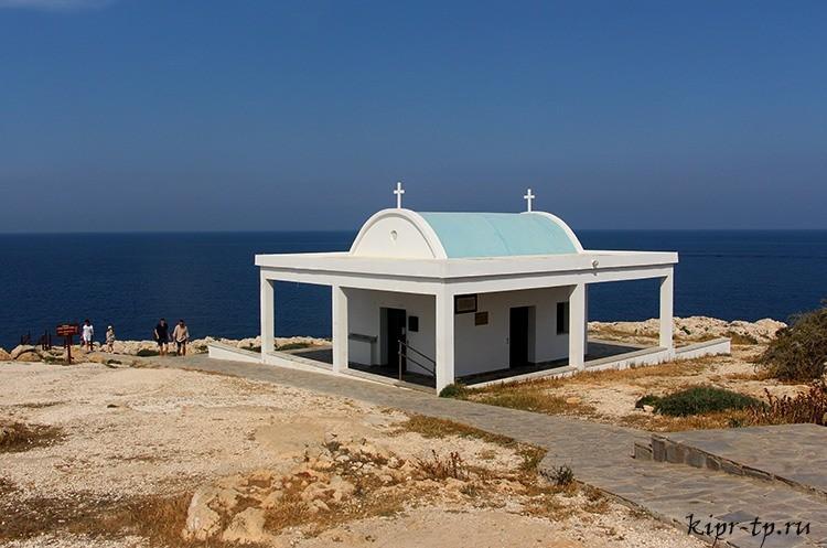 Церковь Айя Анаргири