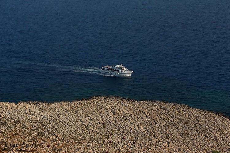 Мыс Каво Греко (Кипр): парк, карта, фото, маршруты, как добраться