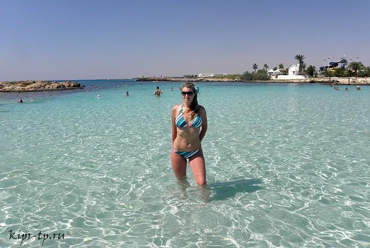 Пляжи Айя-Напы, Кипр