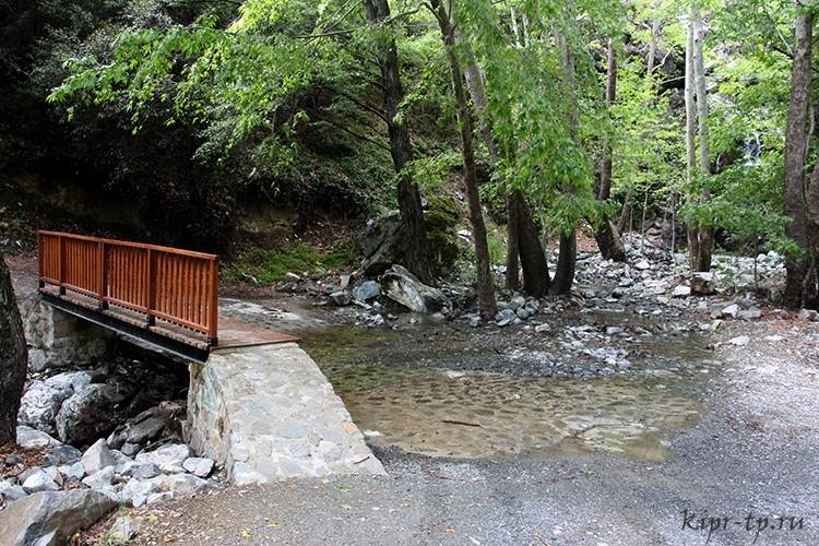 Водопад Кантара: как добраться