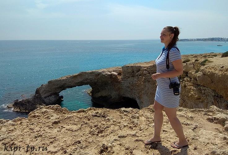Экскурсии из Айя-Напы по Кипру