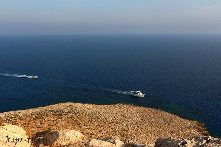 Морские экскурсии в Протарасе